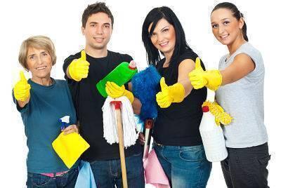 empresa de limpieza ventura valencia