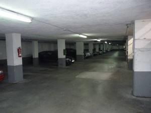 Limpieza de garajes Valencia - Servicios de calidad