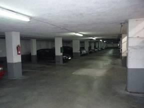 servicio de limpieza-garajes