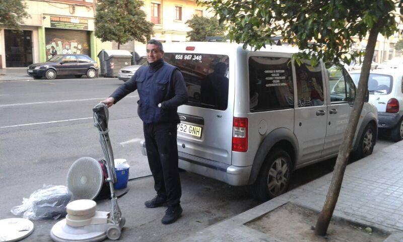 Las empresas de limpieza en valencia tienen nombre for Empresas de limpieza en valencia que necesiten personal