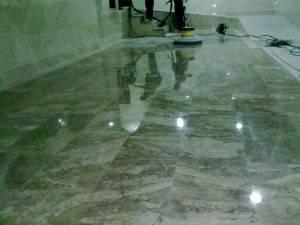 Cristalizado y vitrificado de suelos Valencia