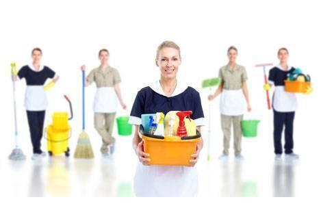 servicios de limpieza en Valencia