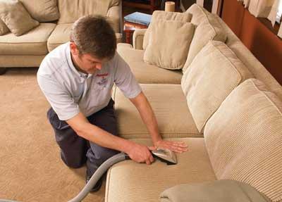 Limpieza de sofás, sillones y tapicerías