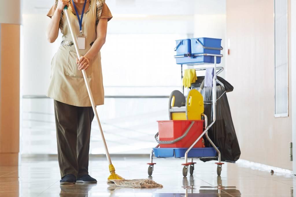 Presupuesto de limpieza Valencia