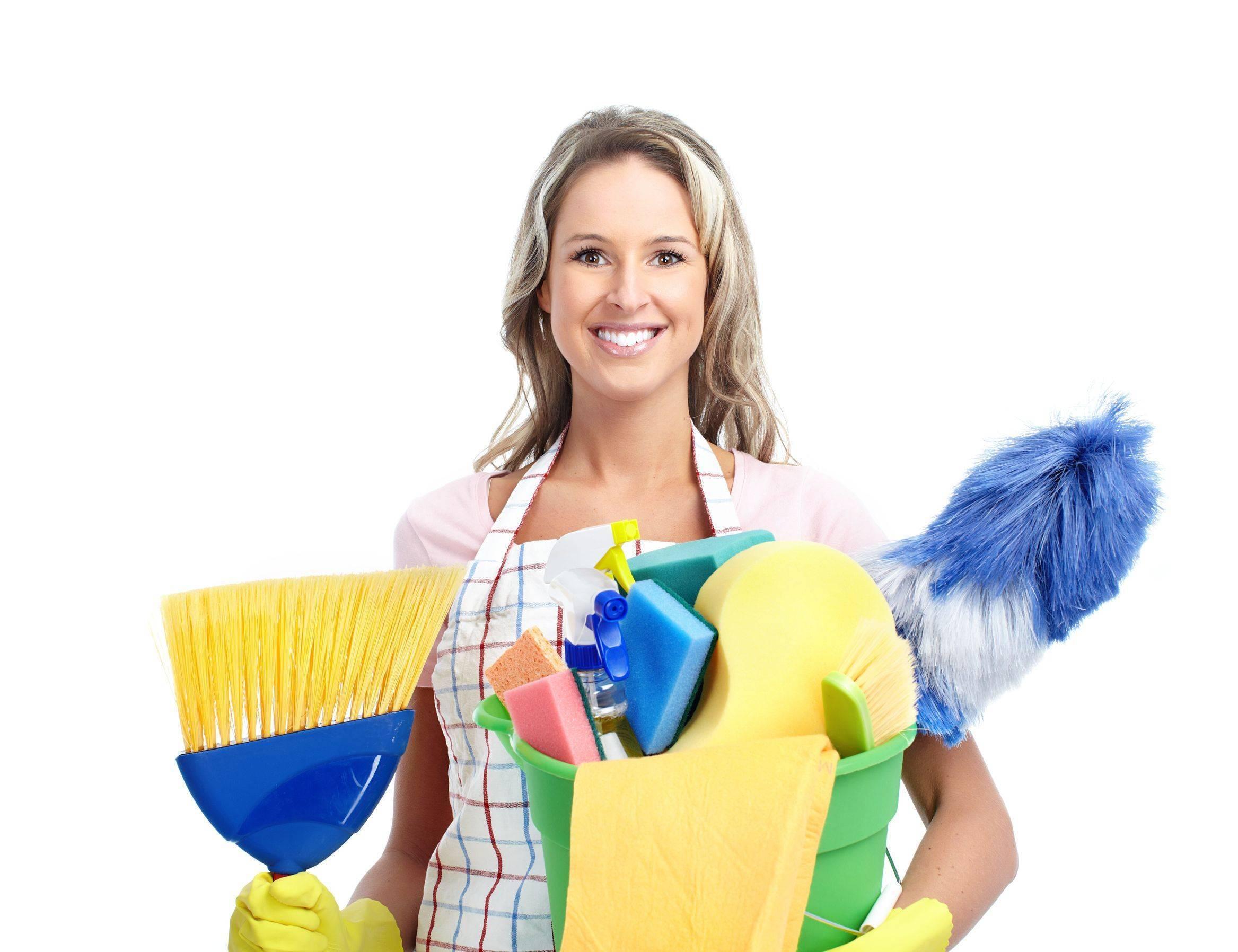 Servicios de limpieza en general en Valencia