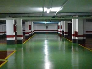 Realizamos limpieza de garajes en Valencia