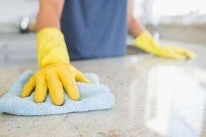 Limpiezas en general