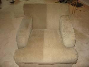 Limpieza de sofás y sillones en Valencia