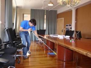 Limpiezas de oficinas en Valencia