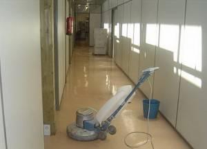 Servicios de vitrificado de suelos en Valencia