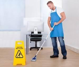 Limpieza de oficinas y despachos en Valencia