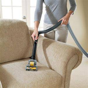 Limpieza de sofás y tapicerías