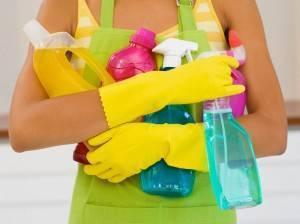 Presupuestos de limpiezas en Valencia