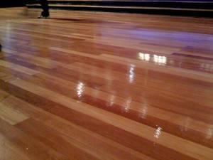 Servicios de vitrificado de suelos
