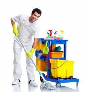 Presupuesto de limpiezas Valencia