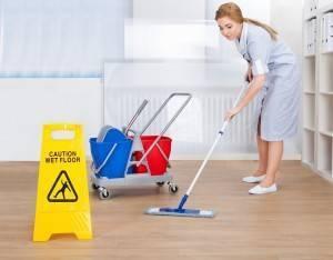 Servicios de limpieza en general Valencia