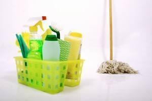 Servicios de limpiezas Valencia