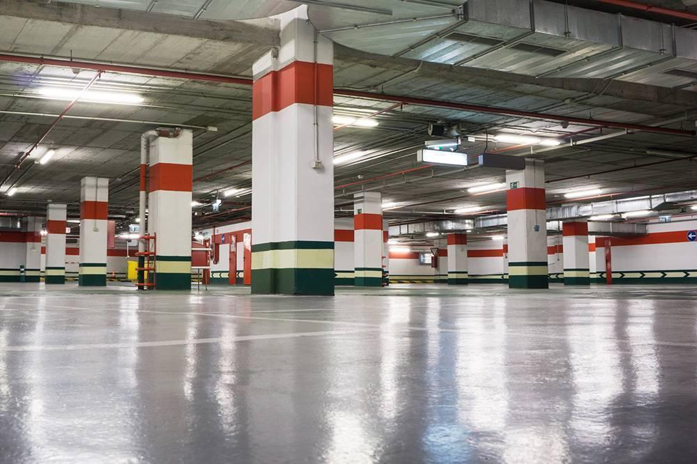 Limpieza de garajes en valencia limpiezas ventura - Tapicerias en valencia ...