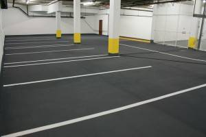 Limpieza garajes en Valencia