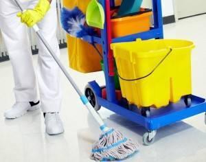 Servicios de limpieza en Valencia - Servicios de calidad