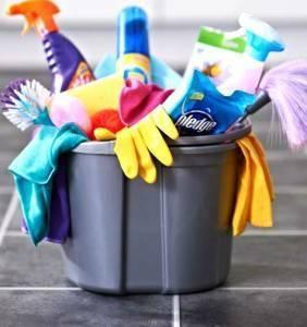 Empresa de limpieza Valencia - Empresa con experiencia