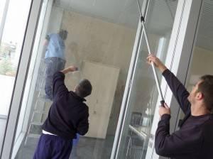 Limpiezas fin de obra Valencia - Años de experiencia en el sector