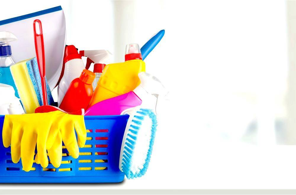 Limpieza locales comerciales Valencia - Empresa con años de experiencia