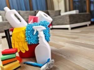 Empresa limpieza Quart de Poblet - Empresa con años de experiencia en el sector