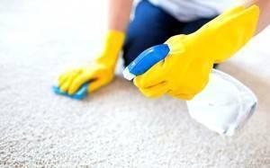 Presupuesto de limpieza Valencia - Empresa profesional