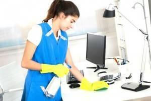 Limpieza oficinas Valencia - Servicios de alta calidad
