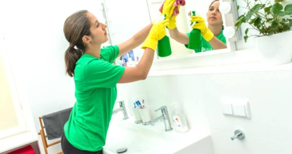 Servicios de limpieza Valencia - Servicios de limpieza de gran calidad