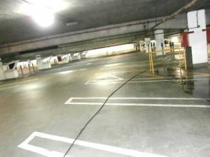 Limpieza de garajes Valencia - Empresa profesional y con experiencia