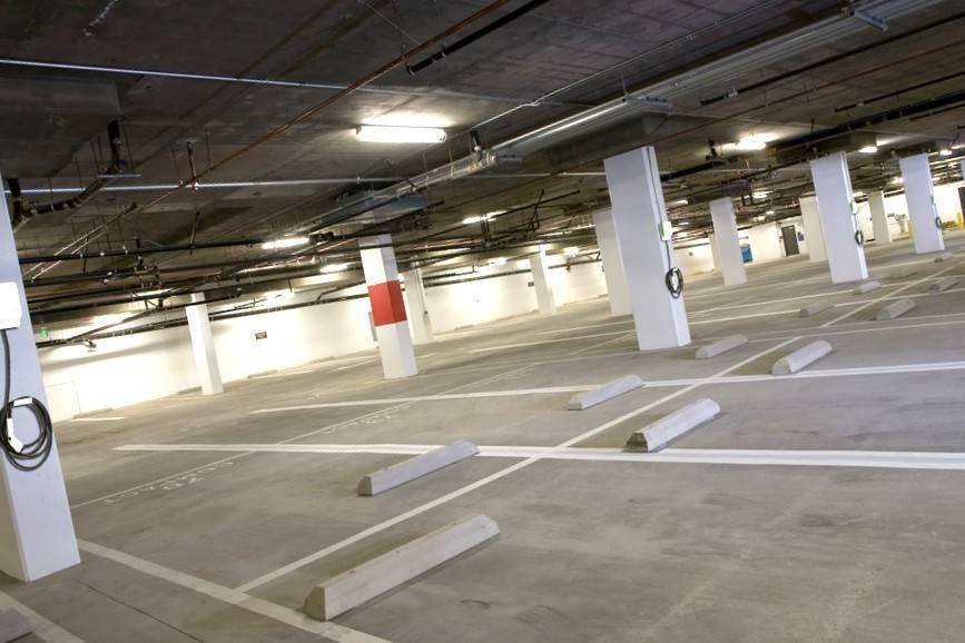 Limpieza de garajes Valencia - Muchos años de experiencia en el sector