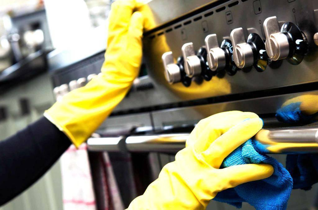Servicios de limpieza Valencia - Empresa profesional y con experiencia