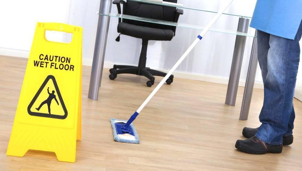 Empresa de limpieza Valencia con experiencia - Empresa profesional