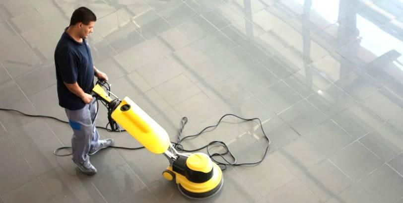 Servicio de vitrificado de suelos Valencia - Servicios de calidad