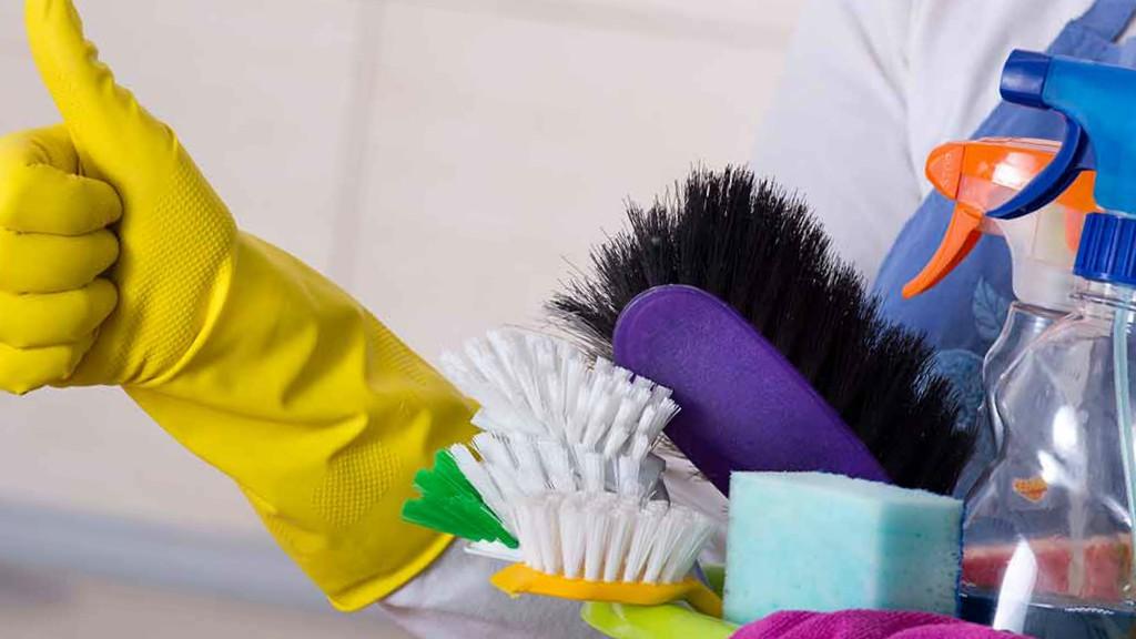 Empresa de servicios de limpieza Valencia - Servicios de calidad