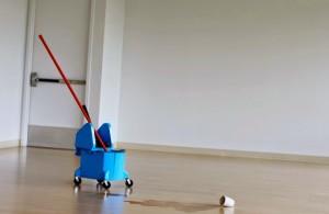 Servicios de limpiezas fin de obra Valencia - Empresa profesional