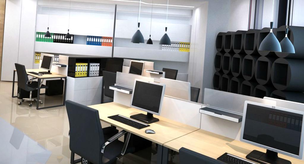 Servicios para limpieza de oficinas Valencia - Empresa profesional