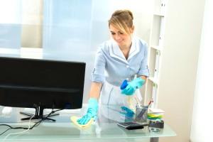 Servicios para limpieza de oficinas Valencia - Servicios de calidad