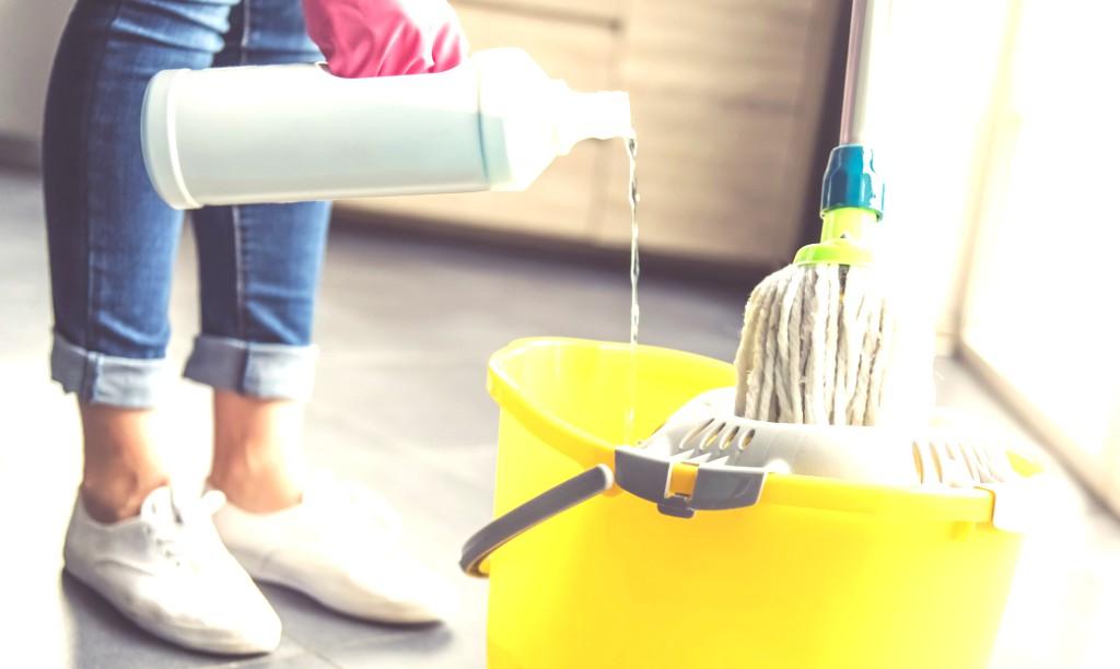 Somos una empresa de limpieza Valencia - Empresa profesional