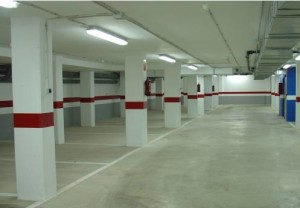 Empresa de limpieza de garajes Valencia - Empresa profesional