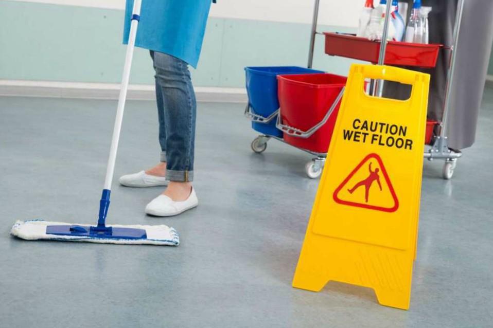 Servicios de limpiezas en general Valencia - Empresa con experiencia