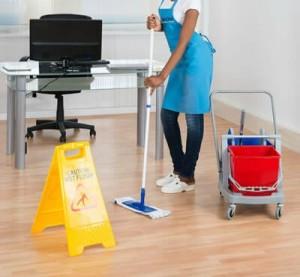 Servicios de limpiezas en general Valencia - Empresa profesional