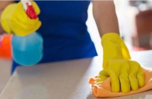 Empresa de limpieza Valencia con mucha experiencia - Servicios de calidad