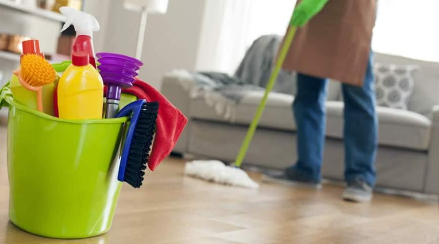 Limpieza a domicilio Valencia - Empresa profesional