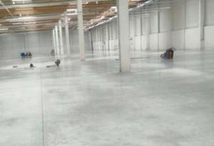 Limpieza de parkings Valencia - Empresa profesional