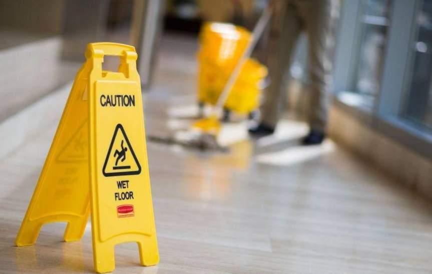 Servicio de limpiezas en general Valencia - Empresa profesional