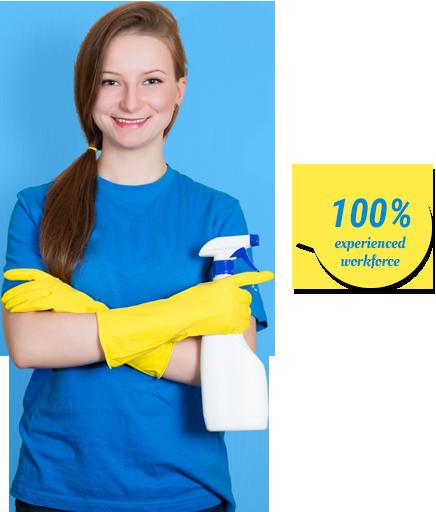 Empresa de limpieza Valencia - Servicios de limpieza en Valencia
