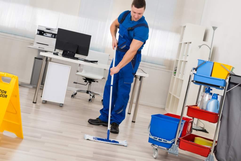 Empresa profesional de limpieza Valencia - Servicios de calidad